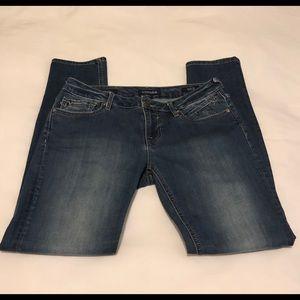 Vigoss - The Dublin Super Skinny Jeans
